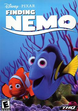 finding nemo find nemo 7fold