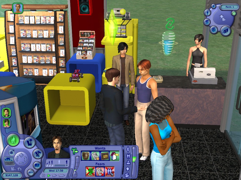 The Sims 2 Nightlife CD Patch Download - softpedia
